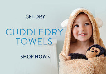 Cuddledry Towels
