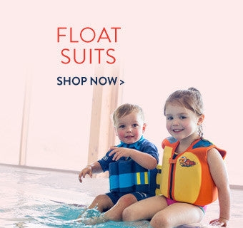 Float Suits