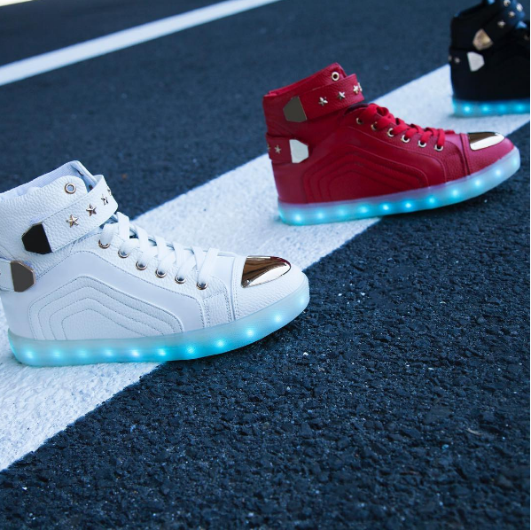 Not Just for Kids: Why Light Up Shoes Are the Perfect Birthday Gift for the Young-At-Heart