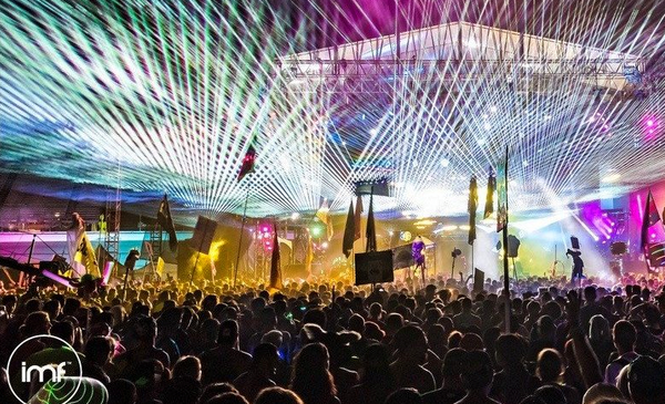 Top Fall EDM Festivals to Wear Your Light Up Shoes