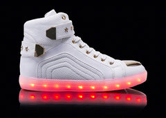 All Star Light Up Shoes - HoverKicks