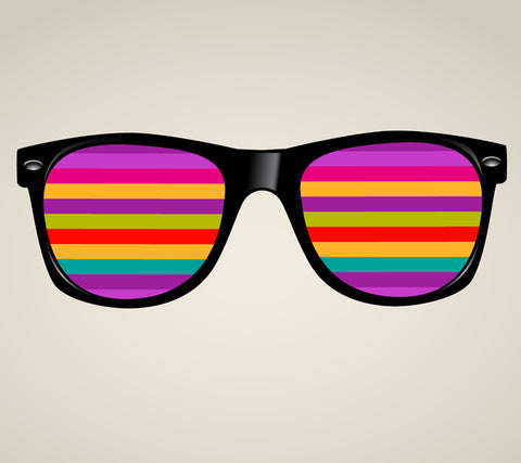Music Festival Sunglasses