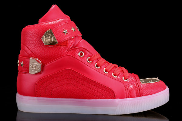 All Star - Color: Red