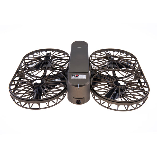 HoverDrone 360 - Color: Graphite