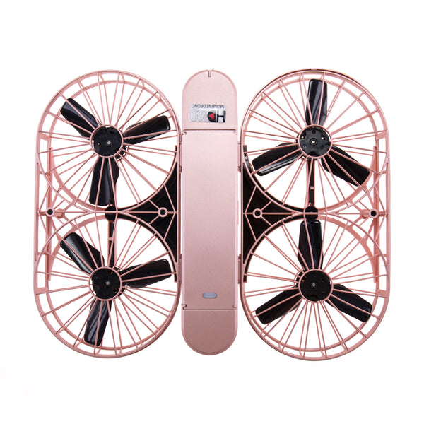 HoverDrone 360 - Color: Pink