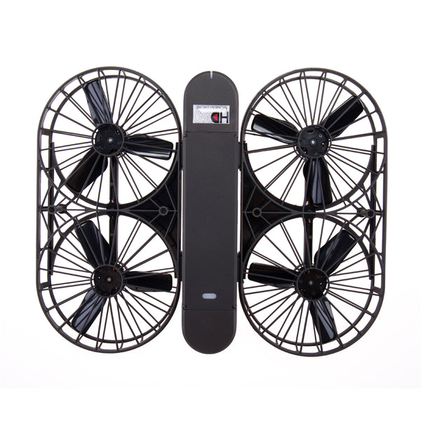 HoverDrone 360 - Color: Black