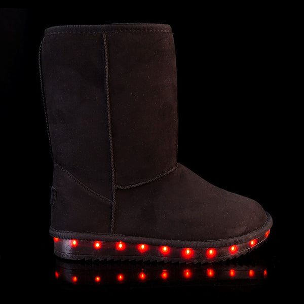 Mini Hoverboot Classic - Color: Black
