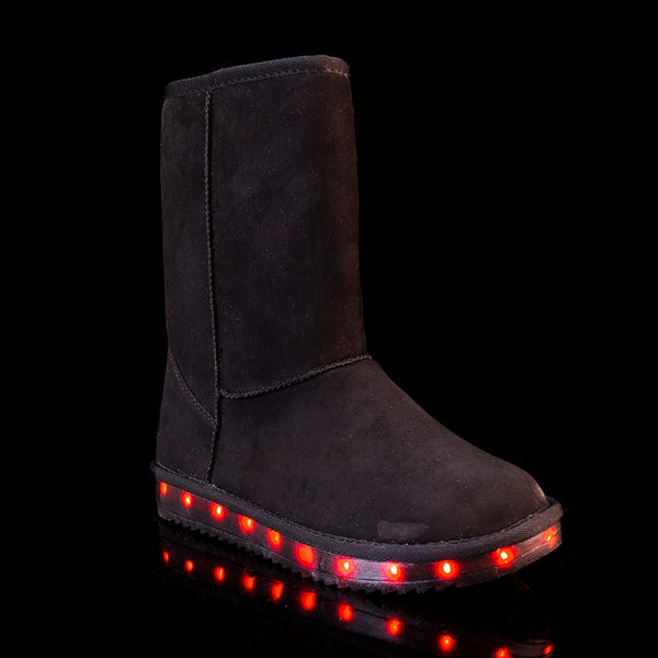 Hoverboot Classic - Color: Black