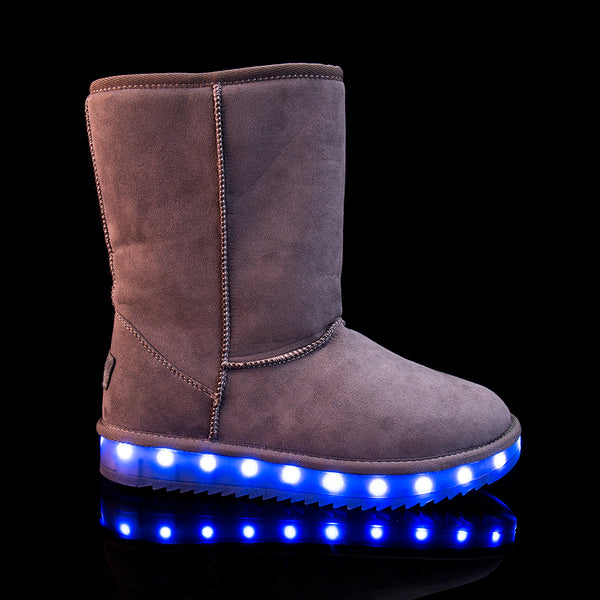Mini Hoverboot Classic - Color: Gray