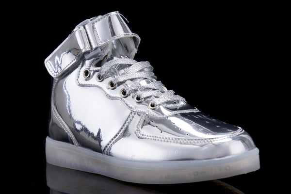 Metallic Super Nova - Color: Silver