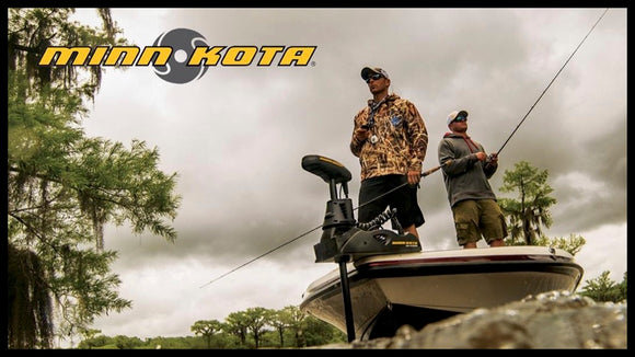 MINNKOTA FRESHWATER SERIES