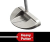 Heavy Putter