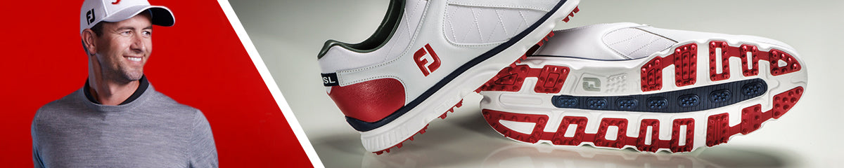 Footjoy Pro SL Shoes - Sales Event