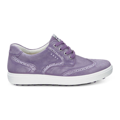 ECCO WOMENS CASUAL HYBRID II - GRAPE - IN STOCK