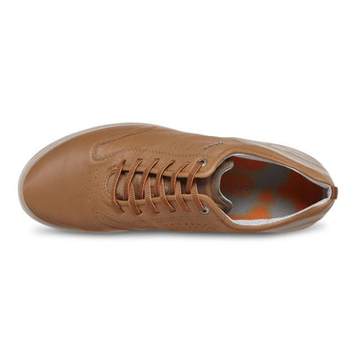 ECCO MENS CAGE PRO - CAMEL - In Stock