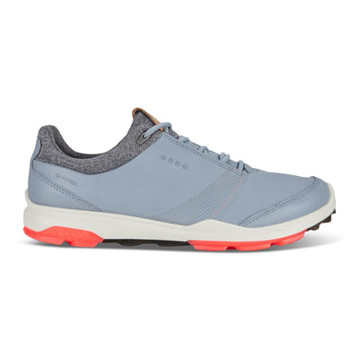 WOMENS GOLF BIOM HYBRID 3 GTX - DUSTY BLUE