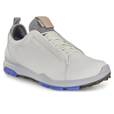 ECCO WOMEN'S GOLF BIOM HYBRID 3 2.0 - WHITE