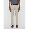 J.LINDEBERG Mens - ELOF SLIM FIT PANTS - BEIGE