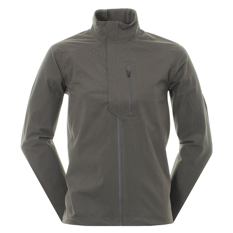 Galvin Green Mens ALTON Gore-Tex Paclite® Waterproof Jacket - BELUGA