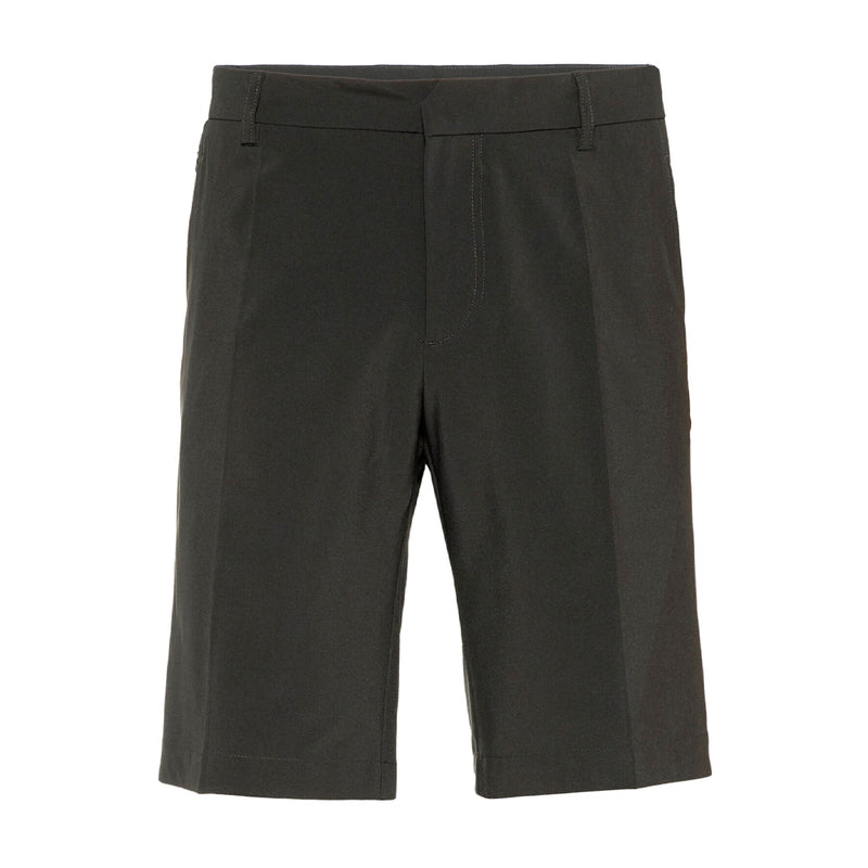J Lindeberg Men's True 2.0 Micro Stretch Shorts - DARK GREY