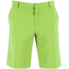 J Lindeberg Men's True 2.0 Micro Stretch Shorts - LIME