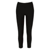 Norman Women's Perfect Fit Pant - BLACK
