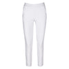 Norman Women's Perfect Fit Pant - WHITE