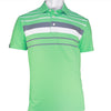 2GG - MENS RUSTY POLO - MINT