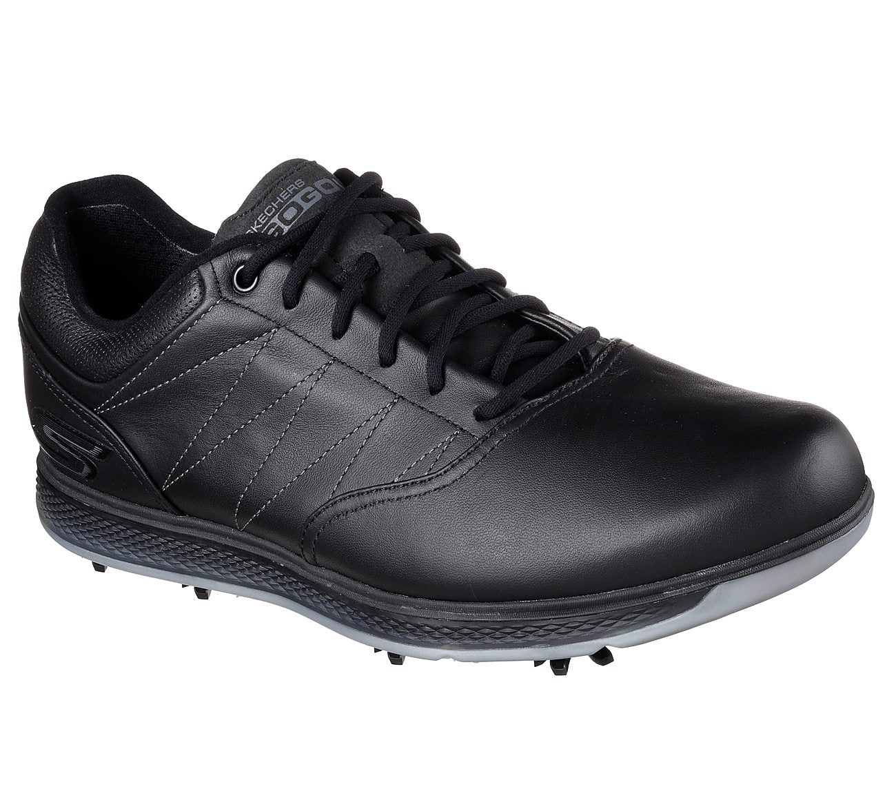 19edc9b6e53e SKECHERS MENS GO GOLF PRO V.3- BLACK - Golf Anything US