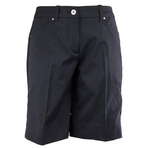 Abacus Women's Cleek Shorts - Black