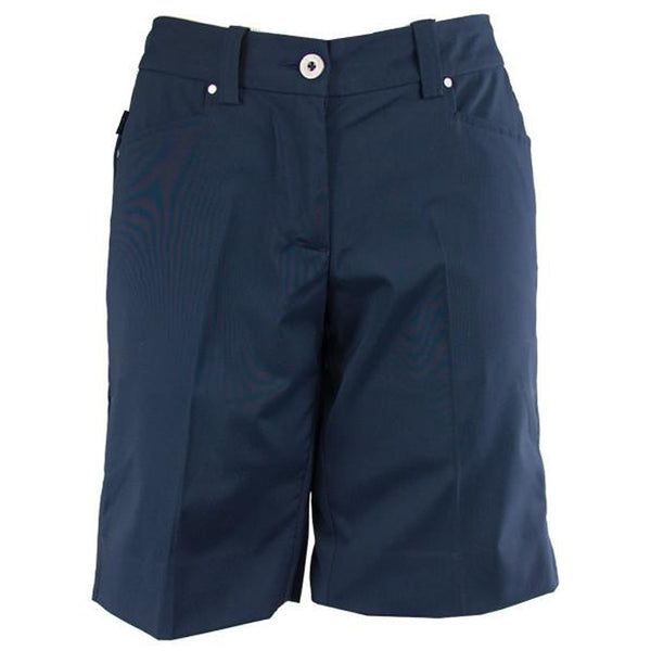 Abacus Women's Cleek Shorts - Navy