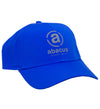 Abacus Count On It Waterproof Cap - Cobalt
