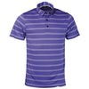 Abacus Hayward Polo - Blue Iris
