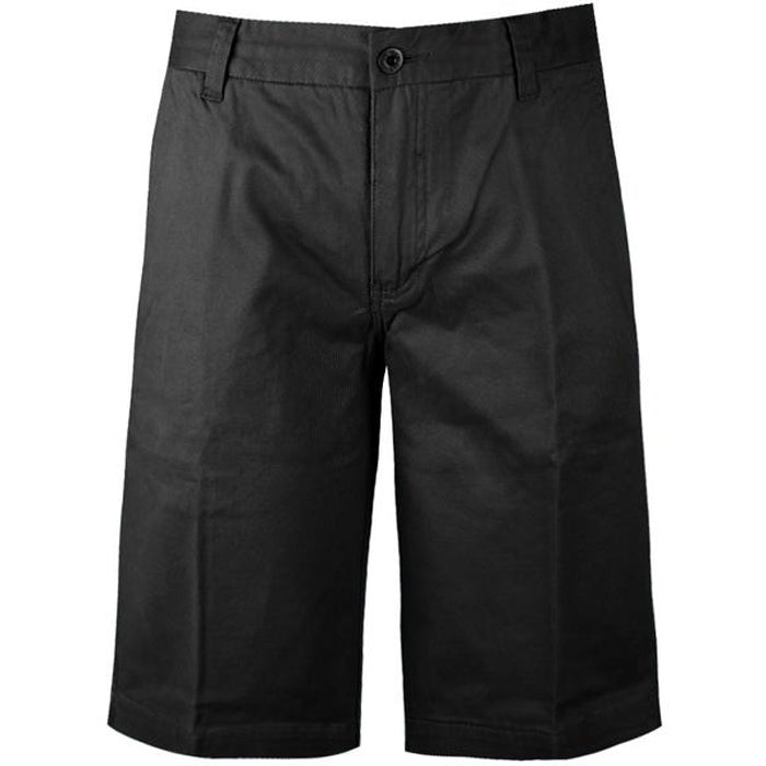 Abacus Hillside Shorts - Black