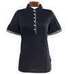 Abacus Lucie Polo - Black