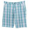 Abacus Wilton Shorts - Emerald