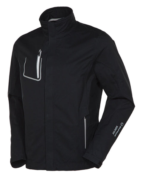 SUNICE ALBANY GORE-TEX JACKET -BLACK
