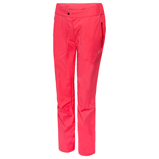 Galvin Green Womens ALEXANDRA GORE-TEX PACLITE Waterproof PANTS  - CHERRY