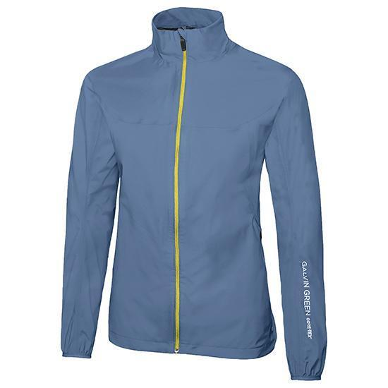 Galvin Green Womens ALMA GORE-TEX® Paclite® JACKET - MOON LIGHT BLUE