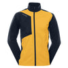 Galvin Green Mens LTD Edition Andres GORE-TEX® Paclite® Stretch Jacket - NAVY / GOLD