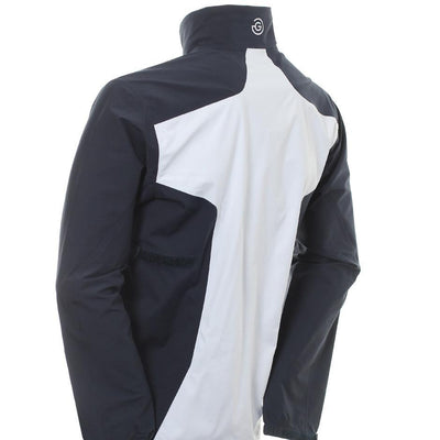 Galvin Green Mens Andres GORE-TEX® Paclite® Stretch Jacket - NAVY / WHITE
