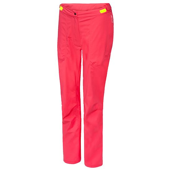 Galvin Green Womens ATHENA GORE-TEX C-KNIT  Waterproof PANTS - CHERRY LEMON