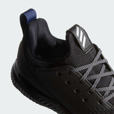 adidas Men's ADICROSS BOUNCE 2.0 SHOES - Core Black / Silver Metallic / Collegiate Navy