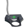 B3C Mallet Heavy Putter Heavy Weight® Matte Grey - Left Hand