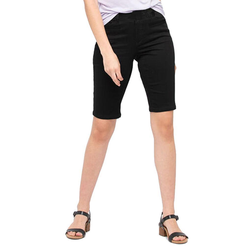 Catwalk City Shorts - Black - CTY11