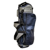 Belding Stand Bag - GREY/BLUE