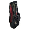 Belding Stand Bag - RED/BLACK