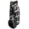 Belding Cart Bag - Deluxe White