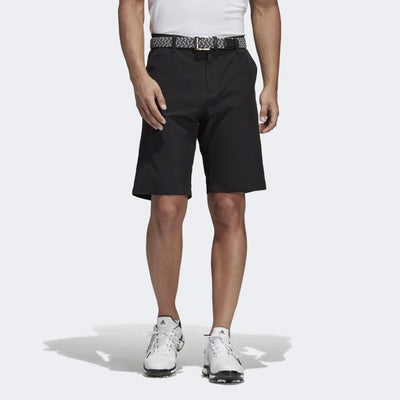 Adidas Men's ULTIMATE365 SHORTS - BLACK