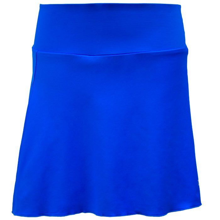 Catwalk Aline Knit Skort - Dark Blue